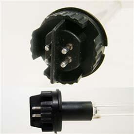 reemplazo para 05-2604 103 watt uv germicida de la lámpara