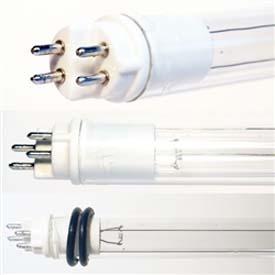 reemplazo para 05-2605 14 watt uv germicida de la lámpara d