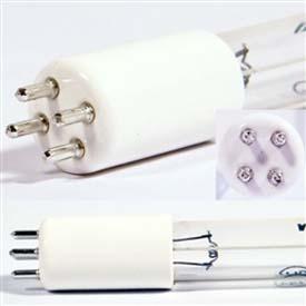 reemplazo para 05-3229 8 watt uv germicida de la lámpara de