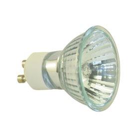 reemplazo para bulbrite fmw/gu10/slv reemplazo de la lámpar