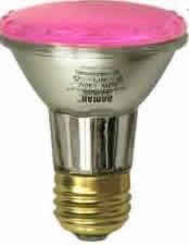 reemplazo para bulbrite h50par20p reemplazo de la lámpara d