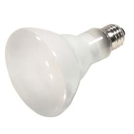 reemplazo para bulbrite h60br30fl reemplazo de la lámpara d