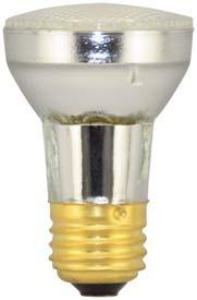 reemplazo para bulbrite h60par16fl reemplazo de la lámpara