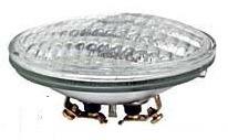 reemplazo para bulbrite hx50par36wfl reemplazo de la lámpar