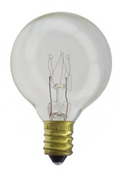 reemplazo para bulbrite kr15g11cl reemplazo de la lámpara d