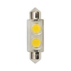 reemplazo para bulbrite led/fest/12 reemplazo de la lámpara