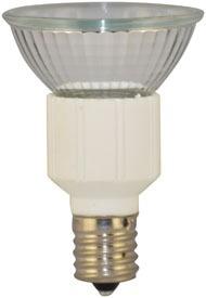 reemplazo para bulbrite q75mr16m reemplazo de la lámpara de