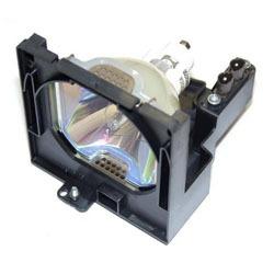 reemplazo para el eiki lc-xc1 de la lámpara y de la vivienda