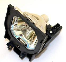 reemplazo para el eiki lc-xt3 de la lámpara y de la vivienda