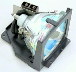 reemplazo para el eiki poa-lmp33 de la lámpara y de la vivi