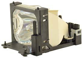 reemplazo para hitachi dt00331 lámpara y vivienda
