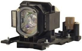 reemplazo para hitachi ed-x24 de la lámpara y de la vivienda
