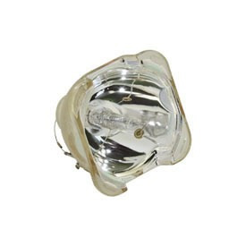 reemplazo para hitachi hcp-7000x desnudo lámpara