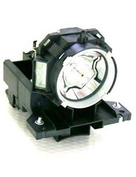 reemplazo para hitachi hcp-7100x de la lámpara y de la vivi