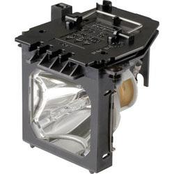 reemplazo para hitachi hcp-q3 de la lámpara y de la vivienda