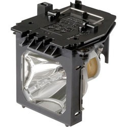 reemplazo para hitachi hcp-q3w lámpara y vivienda