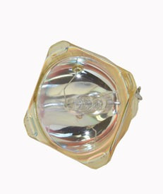 reemplazo para hitachi ilm300 micro portátil desnudo lámpara