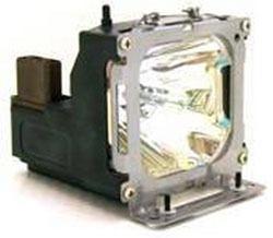reemplazo para hitachi mc-x3200 lámpara y vivienda