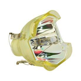 reemplazo para hitachi mvp-x12 desnudo lámpara