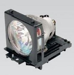 reemplazo para hitachi pj-lc9 de la lámpara y de la vivienda