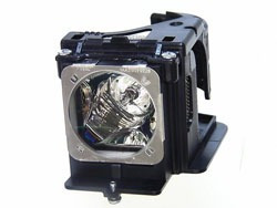 reemplazo para hitachi wx11000 lámpara y vivienda