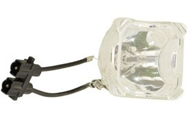 reemplazo para hitachi x3280 desnudo lámpara