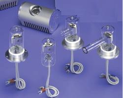 reemplazo para hp hewlett packard 8450a lámpara de deuterio