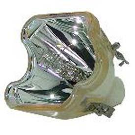 reemplazo para hp hewlett packard cp-s245 desnudo lámpara