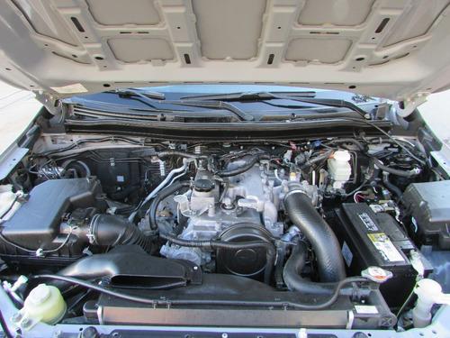 reestrene l-200 2016 4x4 diesel 1 dueño todo pagado !!!