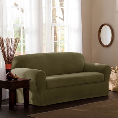 reeves stretch 2-piece cubresofas