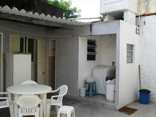 ref.: 1001100 - casa em praia grande, no bairro balneario maracana - 2 dormitórios