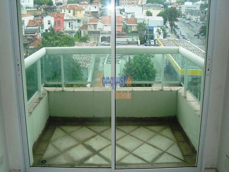 ref.: 100200 - apartamento em sao paulo, no bairro mirandopolis - 1 dormitórios