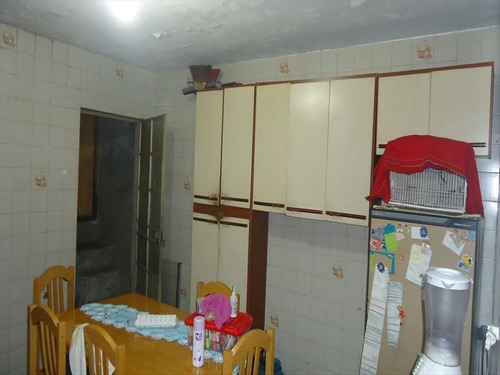 ref.: 1003 - casa em sao paulo, no bairro vila isolina mazzei - 2 dormitórios