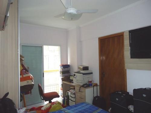 ref.: 100362501 - apartamento em praia grande, no bairro aviacao - 3 dormitórios