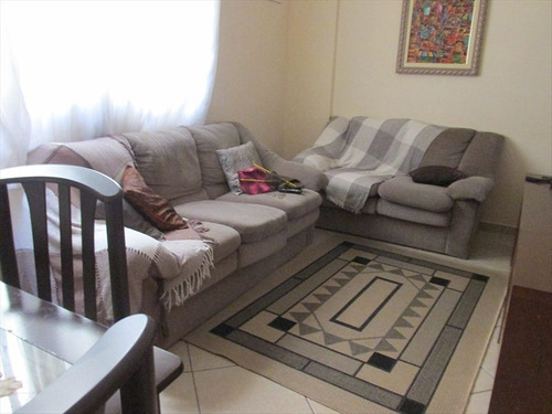 ref.: 100373301 - apartamento em praia grande, no bairro boqueirao - 3 dormitórios