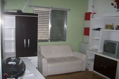 ref.: 10050100 - apartamento em praia grande, no bairro forte
