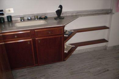 ref.: 100600 - apartamento em santos, no bairro aparecida - 4 dormitórios