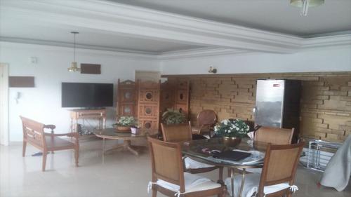 ref.: 1006200 - apartamento em santos, no bairro vila rica - 3 dormitórios