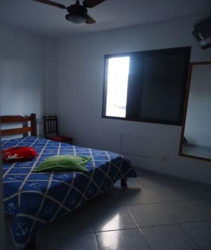 ref.: 1007 - apartamento em santos, no bairro macuco - 1 dormitórios
