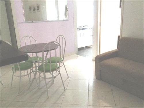 ref.: 10070204 - apartamento em praia grande, no bairro forte - 1 dormitórios
