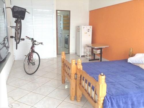 ref.: 10070904 - apartamento em praia grande, no bairro boqueirao - 1 dormitórios