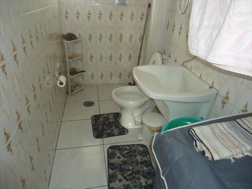 ref.: 10072401 - apartamento em praia grande, no bairro guilhermina - 1 dormitórios