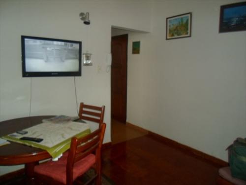 ref.: 10077200 - apartamento em praia grande, no bairro guilhermina