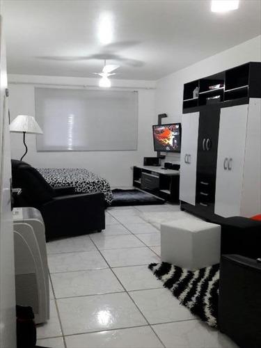 ref.: 10081400 - apartamento em praia grande, no bairro guilhermina