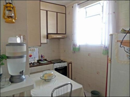 ref.: 10084501 - apartamento em praia grande, no bairro guilhermina - 1 dormitórios