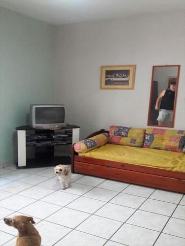 ref.: 10085004 - apartamento em praia grande, no bairro guilhermina