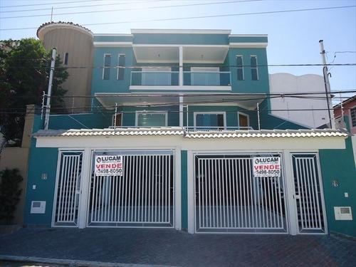 ref.: 1009 - casa em sao paulo, no bairro vila paiva - 4 dormitórios