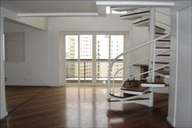 ref.: 1010 - apartamento em sao paulo, no bairro morumbi - 4 dormitórios