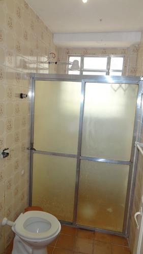ref.: 101001504 - apartamento em praia grande, no bairro guilhermina - 1 dormitórios
