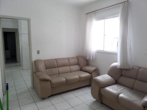 ref.: 101002401 - apartamento em praia grande, no bairro guilhermina - 1 dormitórios